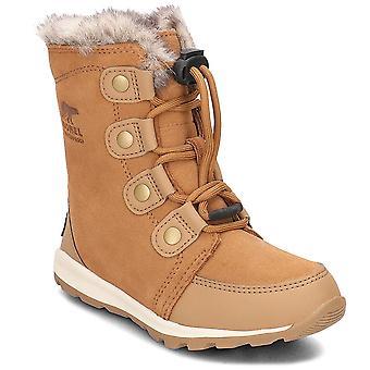 Sorel Whitney Suede NC2329286 zuigelingen schoenen