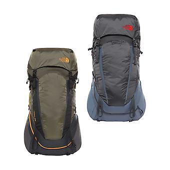 La mochila de 55 litros norte cara Terra