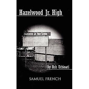 Hazelwood Jr. High by Urbinati & Rob