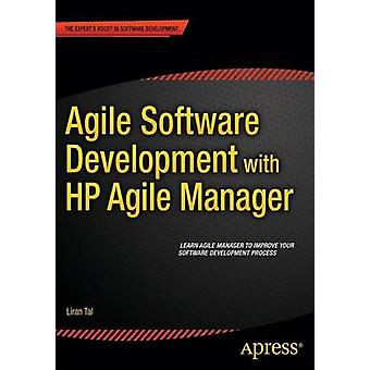 Agile Software Development with HP Agile Manager by Tal & Liran