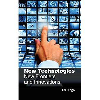 Neue Technologien neue Grenzen und Innovationen von Diego & Ed