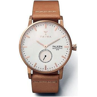 Triwa watches Unisex Watch rose Falcon FAST101-CL010614