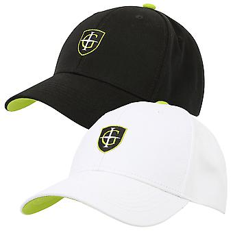 Island Green Mens 2019 Golf IGHAT1710 Curved Back Baseball Cap  Hat