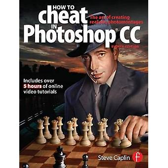 How to Cheat in Photoshop CC - The Art of Creating Realistic Photomont