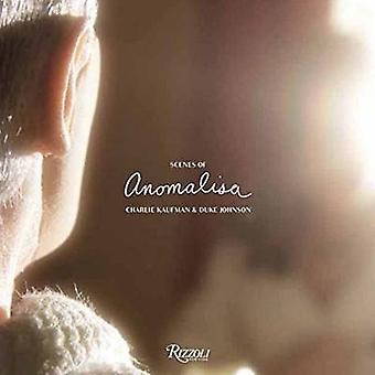 Scenes of Anomalisa (abridged edition) by Charlie Kaufman - Duke John