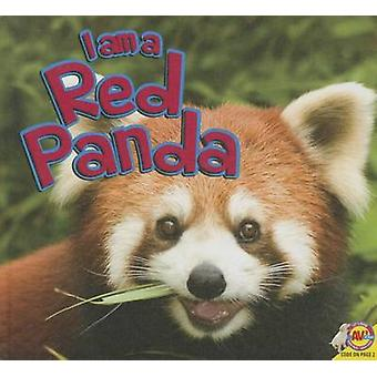 I Am a Red Panda by Alexis Roumanis - 9781489612748 Book