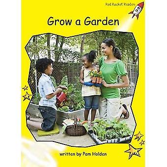 Grow a Garden by Pam Holden - 9781776540600 Book