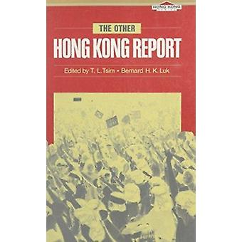 The Other Hong Kong Report 1989 by T.L. Tsim - 9789622014305 Book