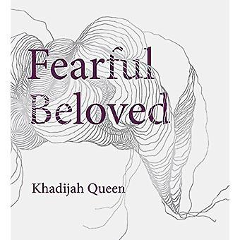 Fearful Beloved by Khadijah Queen - 9781938247200 Book