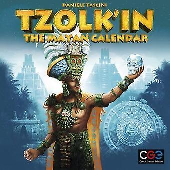 Tzolkin Tzolk im Maya-Kalender Kartenspiel