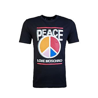Moschino T Shirt M4731 2c E1811