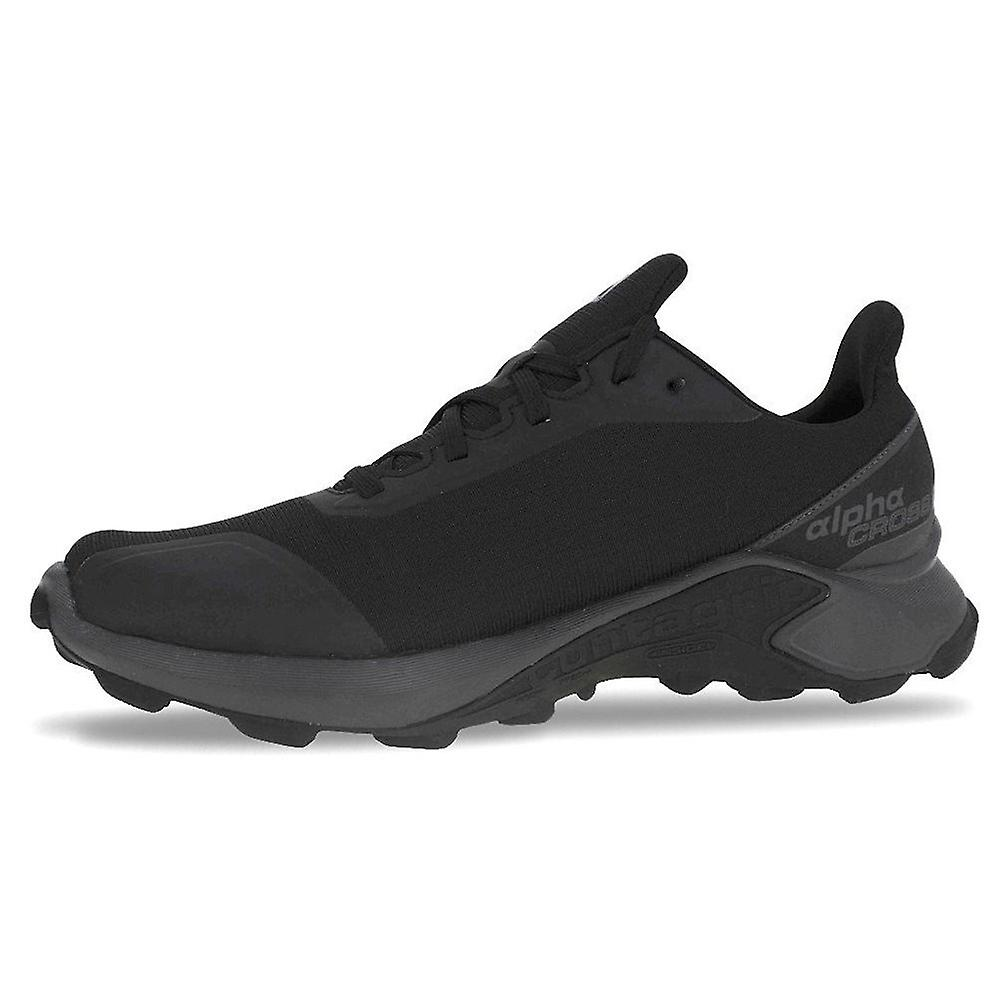 Salomon Alphacross Gtx 408051 running all year men shoes