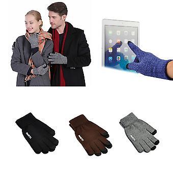 Iwarm Cald Touch Mittens Pentru iarnă