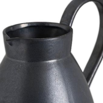 Hill Interiors Metallic Tall Jug