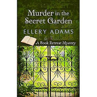 Murhasta salainen puutarha (kirja Retreat Mystery)