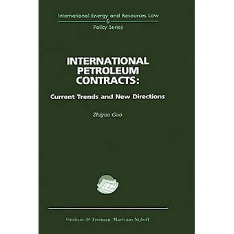 Internationella Petroleum kontrakt av Gao