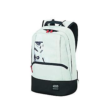 Disney Grab-apos;N-apos;Go - Star Wars Backpack S Backpack - 44 cm - 21,5 litres - Multicolor (Geometric Stormtrooper)