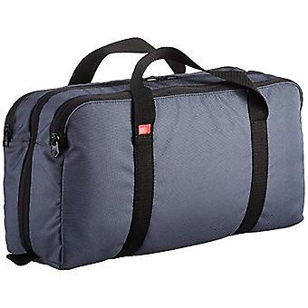 Fahrer Driver and Bag Bag For Transport - Black - 38 x 14 x 18 cm