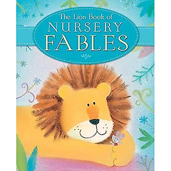 The Lion Book of Nursery Fables (Nursery Series)