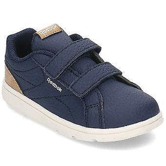 Reebok Royal Complete Clea DV4157 sapatos infantis universais