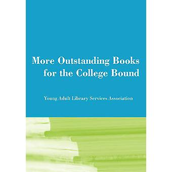 More Outstanding Books for the College Bound - 9780838935538 Book