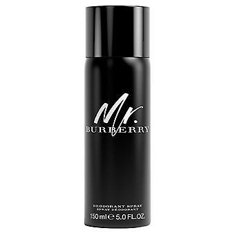 Burberry Mr Burberry Deodorant spray 150ml