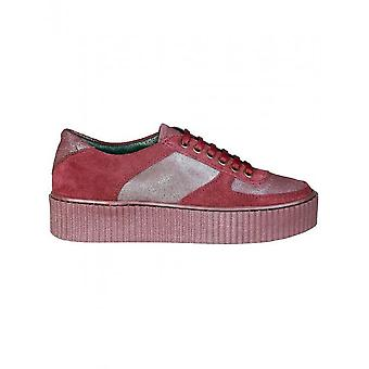 أنا لوبلين - أحذية - أحذية رياضية - CATARINA_BORDEAUX - نساء - داكنات ، أسودات - 36