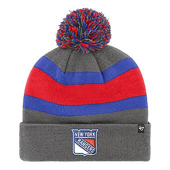 47 Marka Knit Winter Hat - BREAKAWAY New York Rangers