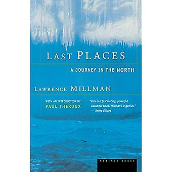 Last Places: A Journey in the North