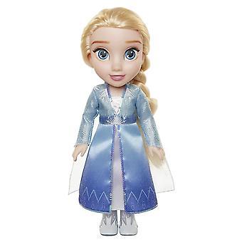 Frozen Elsa My First Toddler Doll 1 Kids Toy