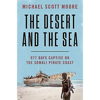 Desert and the Sea by MichaelScott Moore