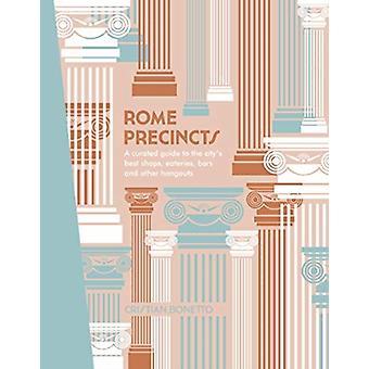 Rome Precincts by Cristian Bonetto