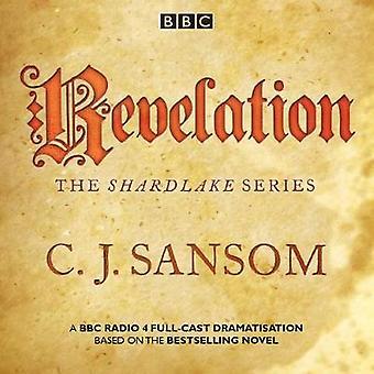Shardlake Revelation by C J Sansom