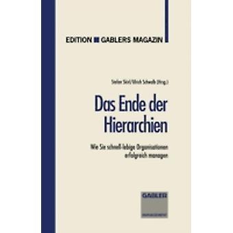 Das Ende der Hierarkien (Stefan Skirl) & muokkasi Ulrich Schwalb