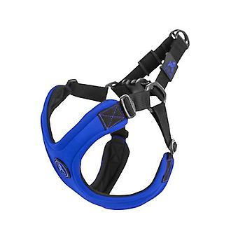 Gooby Escape Free Sport Harness Blue - Small