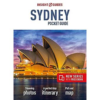 Insight Guides Pocket Sydney Travel Guide with Free eBook