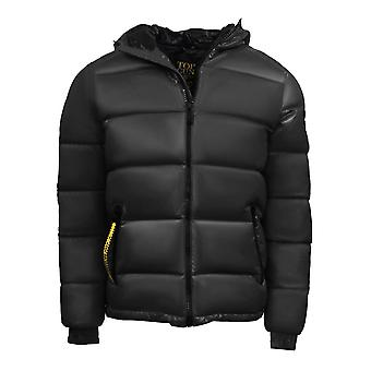 Top Gun Down Jacket Black