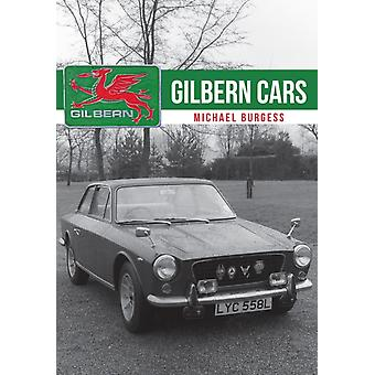 Gilbern Cars by Michael Burgess