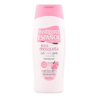Hidratante Rosehip Body Milk Instituto Español (400 ml)