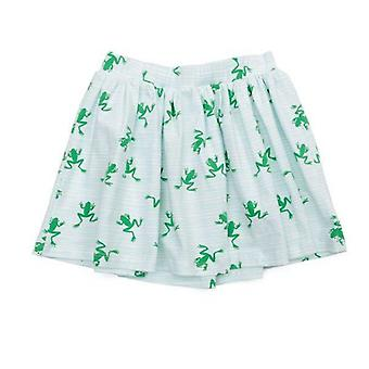Lily Balou Isadora Skirt Frogs