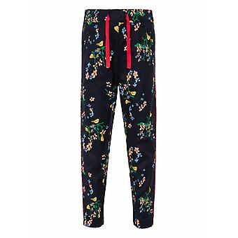 Nom It Girls Pants Tabea Dark Sapphire
