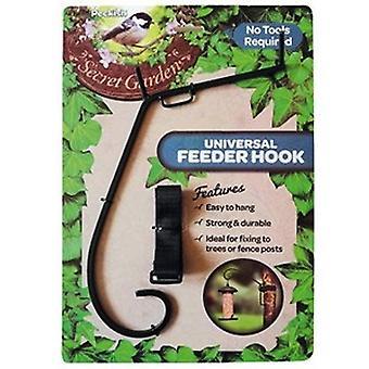 Peckish Universal Feeder Hook
