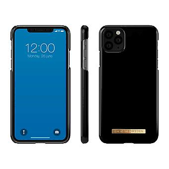 iDeal Of Sweden iPhone 11 Pro Max / XS Max Shell - Matte Black