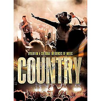 Country by Joyce Antony