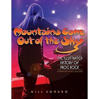 Berg kommer från himlen av Will Romano