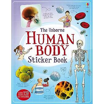 Livro de etiqueta humano corpo (nova edição), por Alex Frith - Adam Larkum - 9