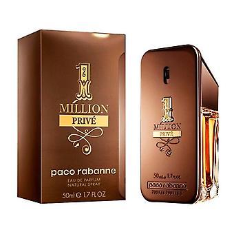 Men-apos;s Parfum 1 Million Privé Edp Paco Rabanne EDP