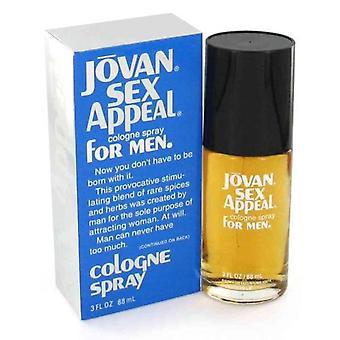 Sex Appeal door Jovan 90 ml EDC Cologne Spray