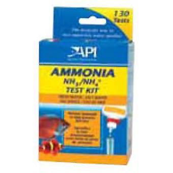 API тест Amoniaco (рыба, техническое обслуживание, рН & другие вещества тест-полоски)