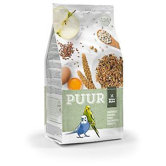 Witte Molen Puur Budgie (Birds , Bird Food)